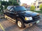 Ford Explorer Automatic 2001