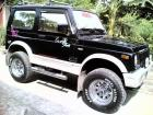 Suzuki Jimny Manual 1997