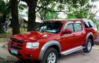 Ford Ranger Manual 2009