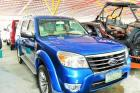 Ford Everest Automatic 2011