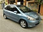 Honda Jazz Manual