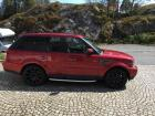 Land Rover Range Rover Sport Automatic 2008